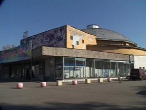 Реконструкция цирка в Пензе идёт полным ходом