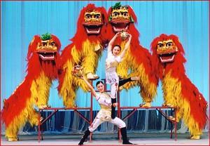В Пензе выступит знаменитый Китайский цирк
