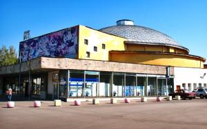 Открытие Пензенского цирка планируется в 2015 году