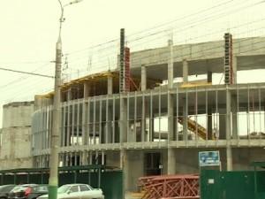 Местные подрядчики закончат строительство Пензенского цирка