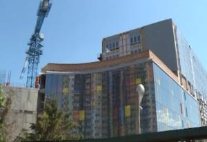 Строительство цирка в городе Пенза завершится в 2017 году